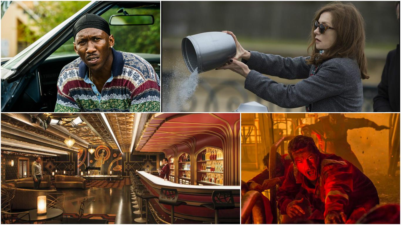 2017 Oscars: If I Picked the Oscar Winners – AwardsWatch