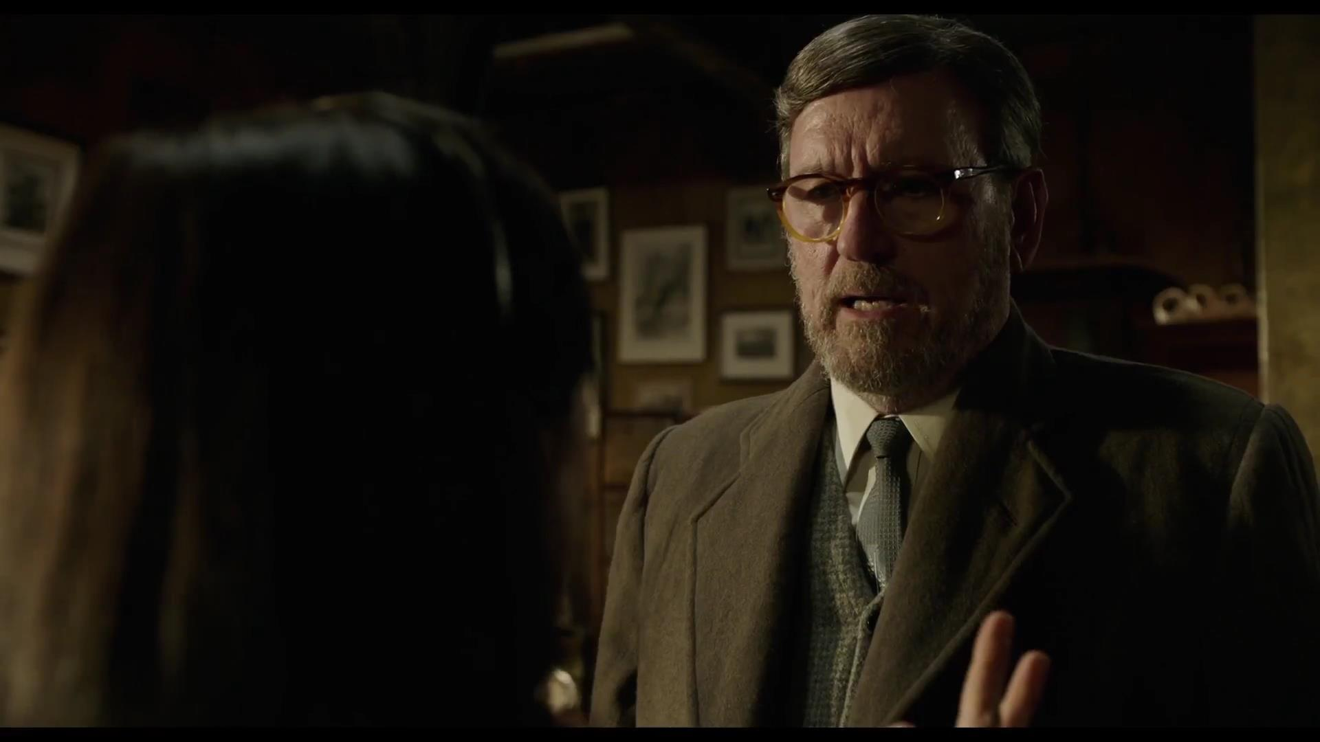 Image result for richard jenkins the shape of water