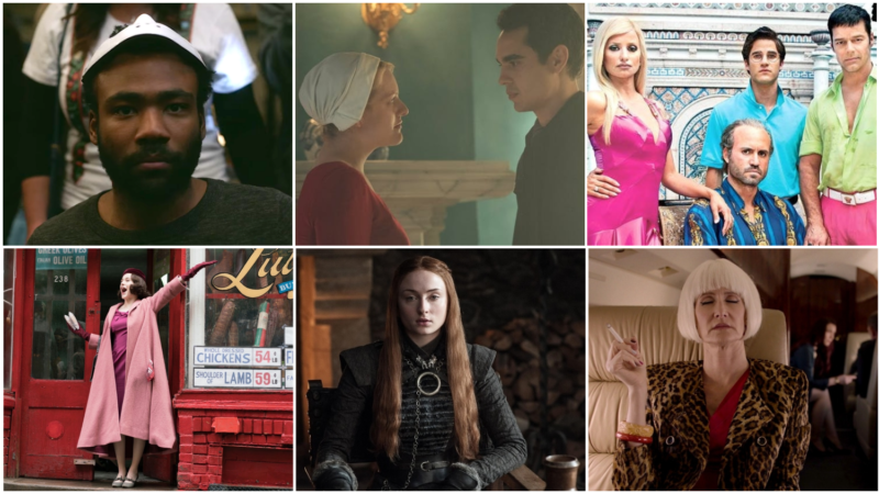 2018-emmys-winner-predictions-writing-directing-atlanta-handmaids-versace-maisel-game-of-thrones