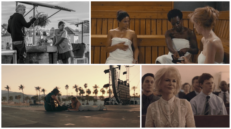 2019-oscar-predictions-best-picture-venice-toronto-roma-widows-star-is-born-boy-erased