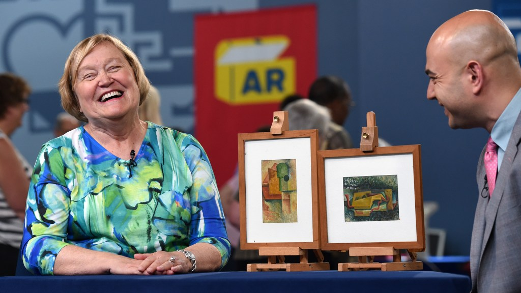 Antiques Roadshow is hoping its 22nd season is a big winner