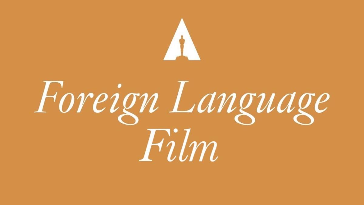 Resultado de la imagen para idioma extranjero película oscar 2019