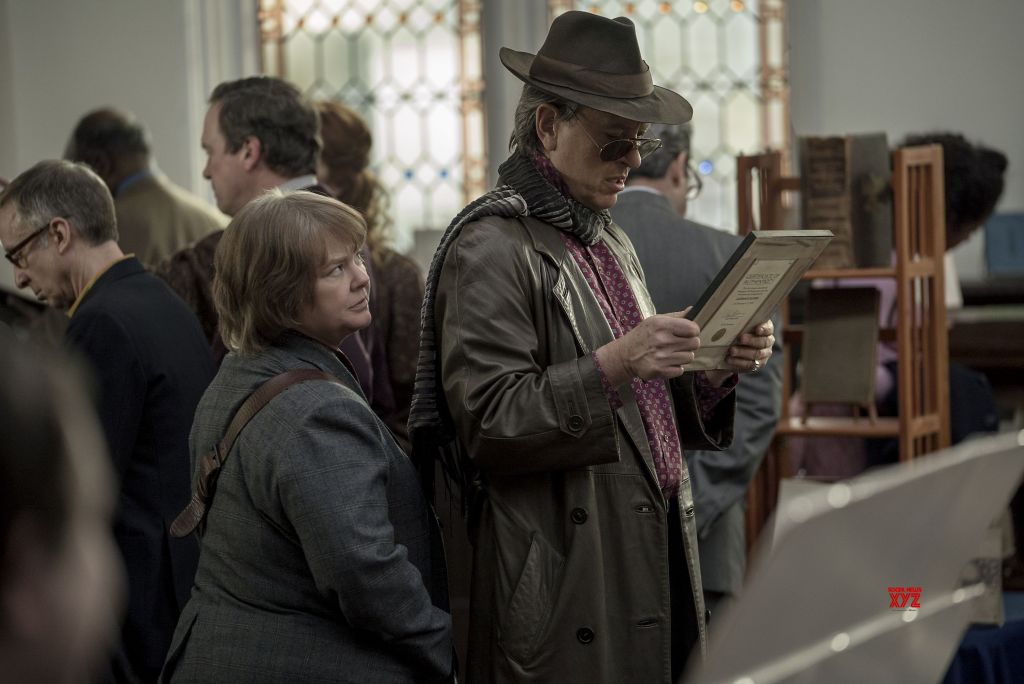 Can You Ever Forgive Me (Fox Searchlight)