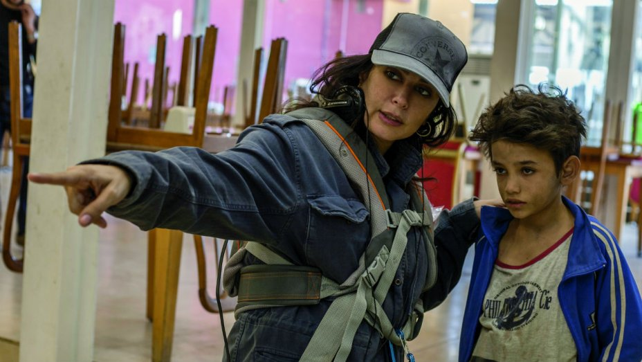 Nadine Labaki, Capharnaüm (Sony Pictures Classics)