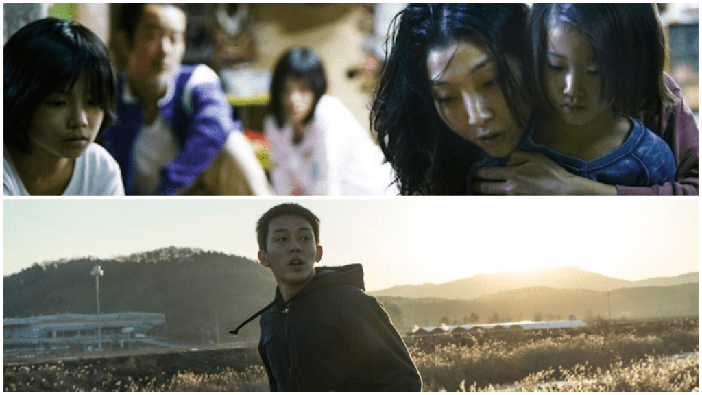 2019-oscars-foreign-language-film-asia-japan-shoplifters-south-korea-burning