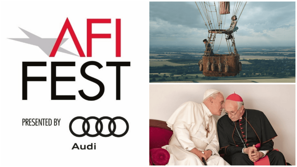 afi-fest-2019-aeronauts-two-popes-alan-j-pakula