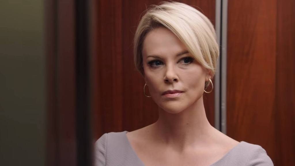 Charlize Theron in BOMBSHELL (Lionsgate)