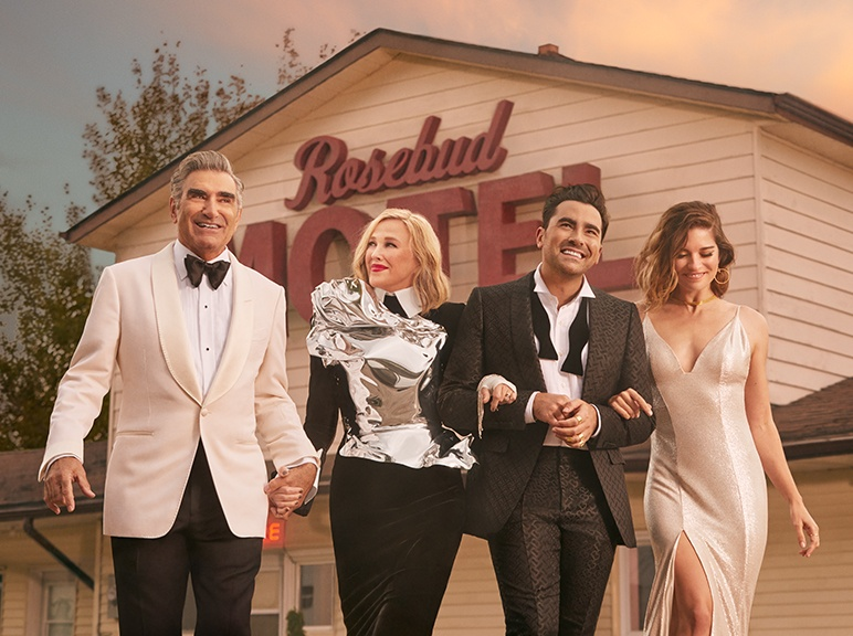 Schitt's Creek (PopTV)