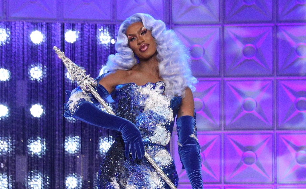 All Stars 5 Winner - Shea Coulee cropped