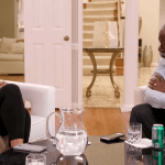 "Real Housewives of Potomac Recap: ""Step on the Foot, Grab the Hair, Punch the Face"""