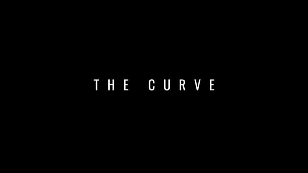 The Curve Logo