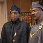Film Review: 'Coming 2 America' should've let Eddie Murphy and Arsenio Hall stay put