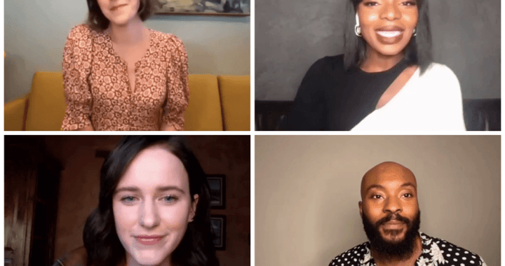 interview-julia-hart-rachel-brosnahan-marsha-stephanie-blake-arinze-kene-im-your-woman