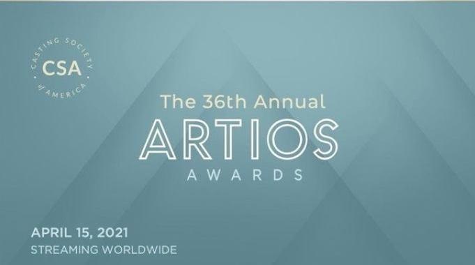 Artios-Awards-2021-logo