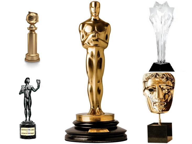 golden-globe-screen-actors-guild-critics-choice-bafta-oscar