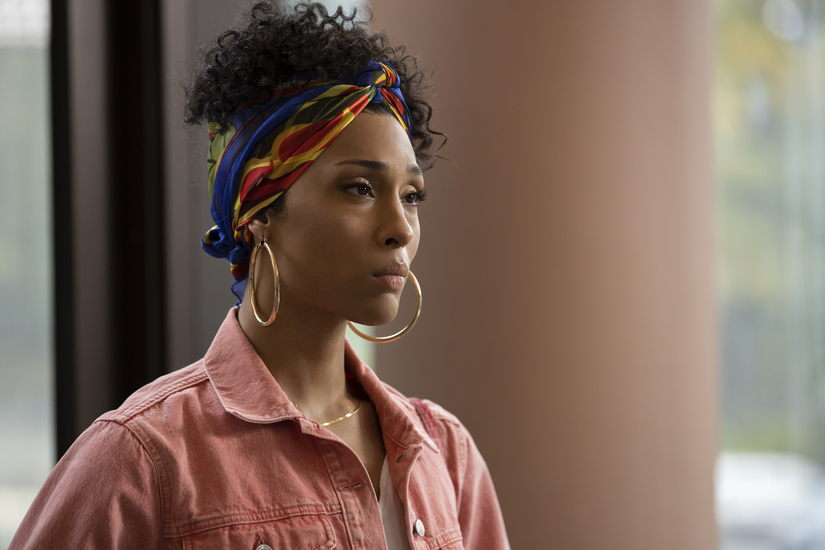 """POSE -- """"Intervention"""" -- Season 3, Episode 2 (Airs May 2) Pictured: Mj Rodriguez as Blanca. CR: Eric Liebowitz/FX"""