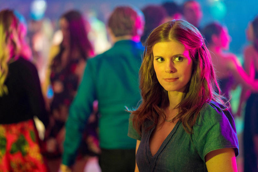 """A TEACHER """"Episode 3"""" (Airs Tuesday, November 10) - - Pictured: Kate Mara as Claire Wilson. CR: Chris Large/FX"""