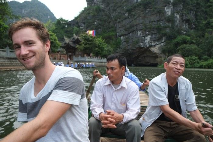 Boat Mates