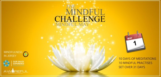 Mindful May