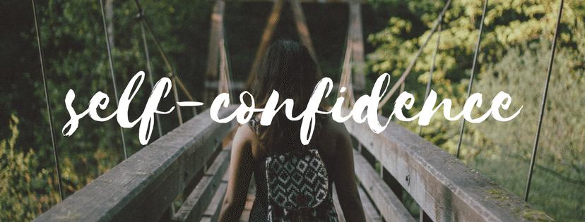 slef confidence- awareful