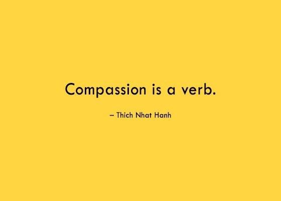 compassionate curiosity
