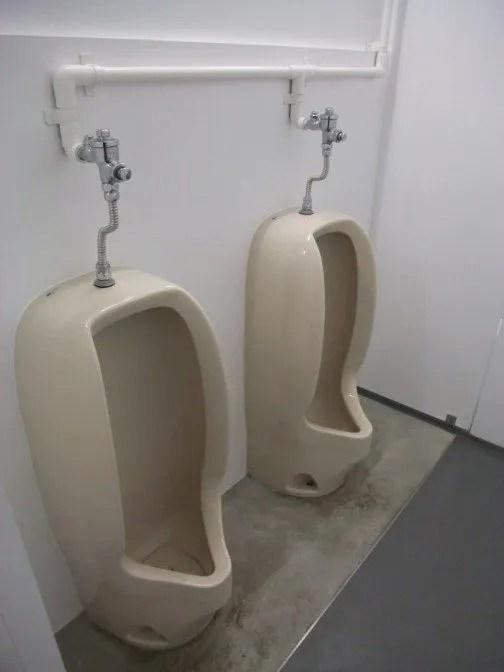 トイレもアート