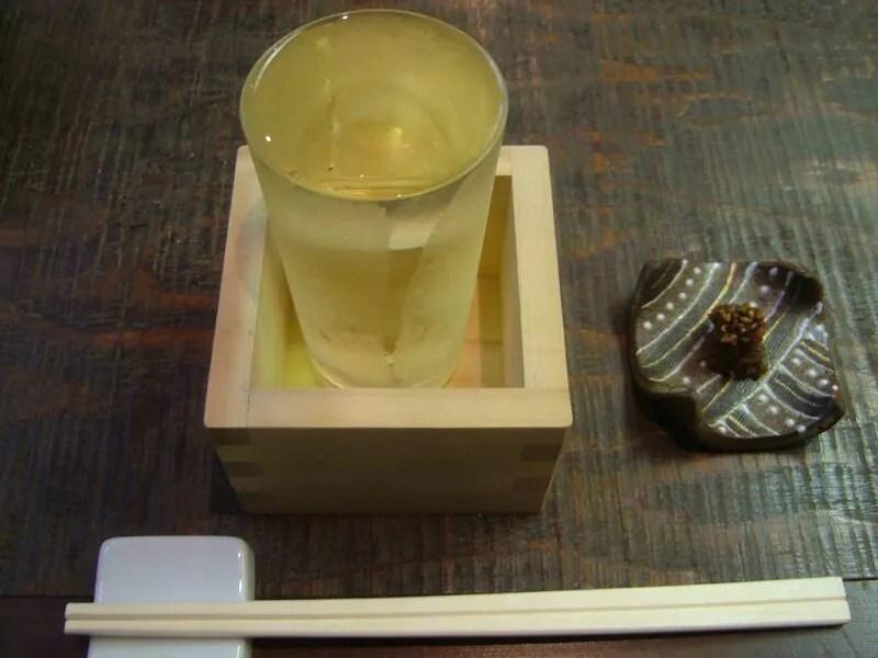 竹鶴 純米無ろ過生原酒
