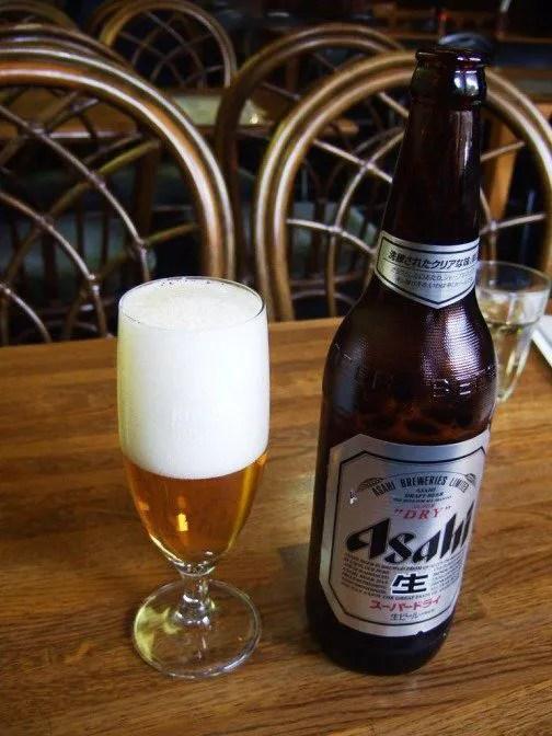 ビール大瓶が399円で飲めるなんて