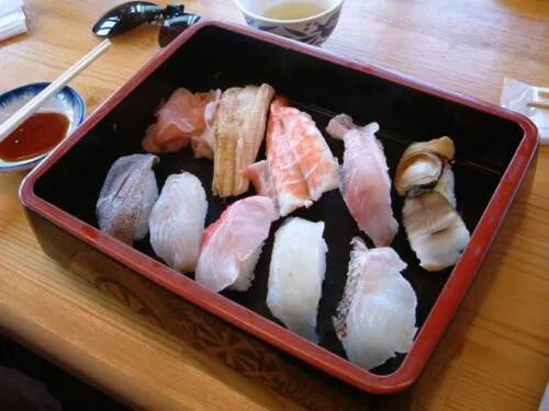 ばんや寿司