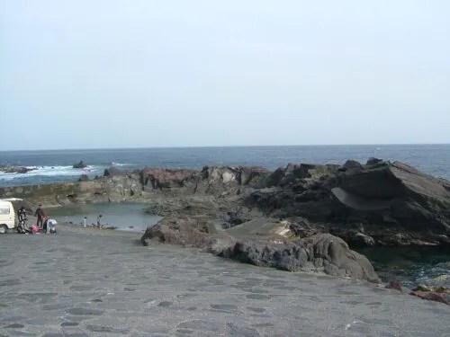 乙千代ヶ浜