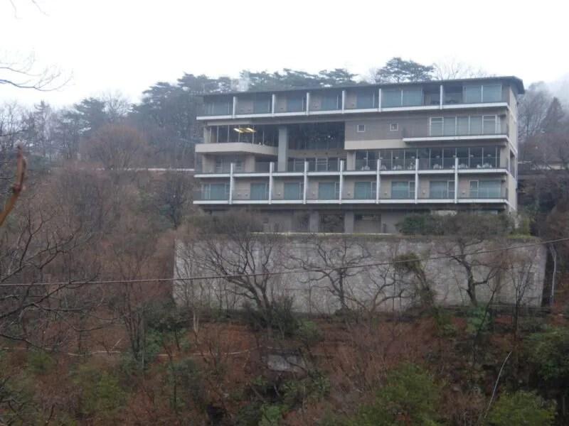NTTの保養所