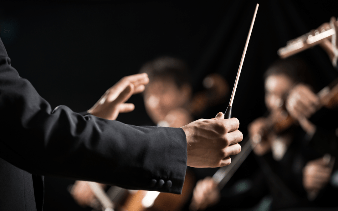 The Conducting Mind