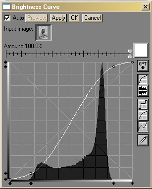 How to Scan B&W Negatives: 16 Bit Linear (6/6)