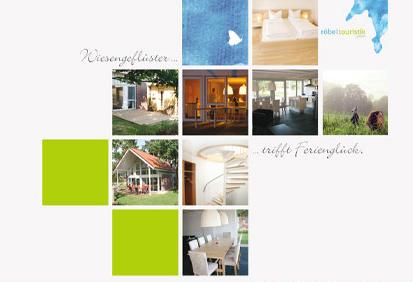 Webseitenerstellung Webdesign Anja Wießmann Waren