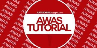 awasdisini.id - tutorial