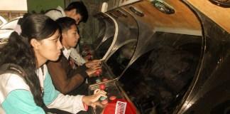 Sisa –Sisa Terakhir Permainan Dingdong di Sukabumi