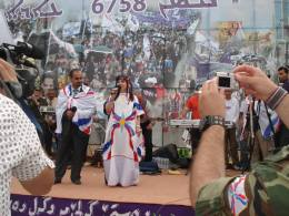 Radio Ashur. Assyrians
