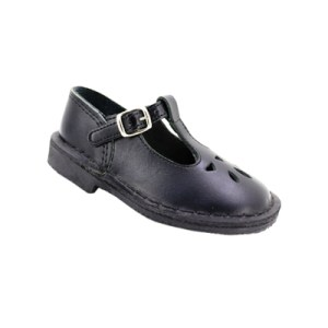 School Shoes Buccaners South Africa - Black