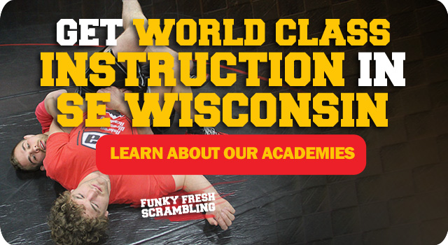 Ben Askren, Max Askren, World Class Instructions in SE Wisconsin