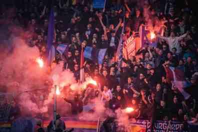 Away Days Voetbalreizen - Stockholm Derby