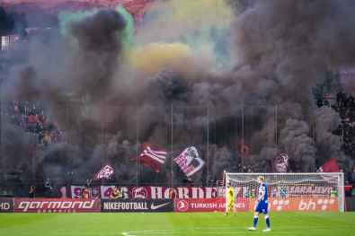 Away Days - Sarajevo Derby