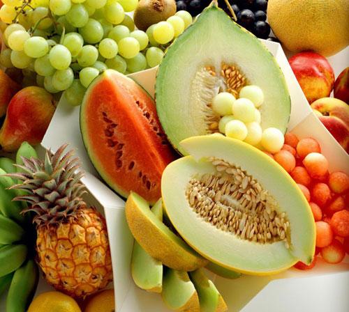 buah-buahan bisa meningkatkan daya tahan tubuh