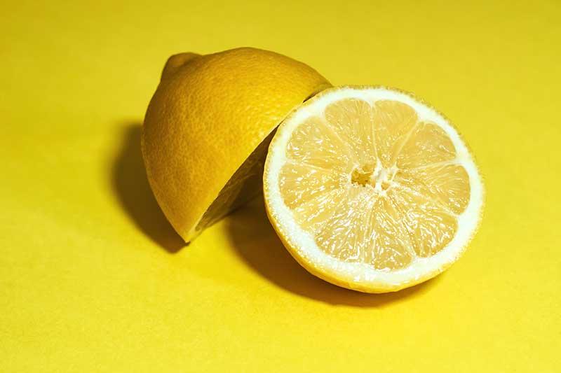 manfaat buah lemon untuk kesehatan