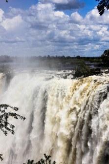 Victoria Falls (Devils Pools)