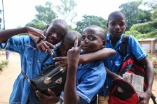Kande Full Primary School, Mbamba