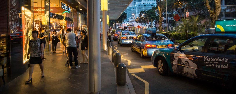 singapore transport - Singapore Travel Guide