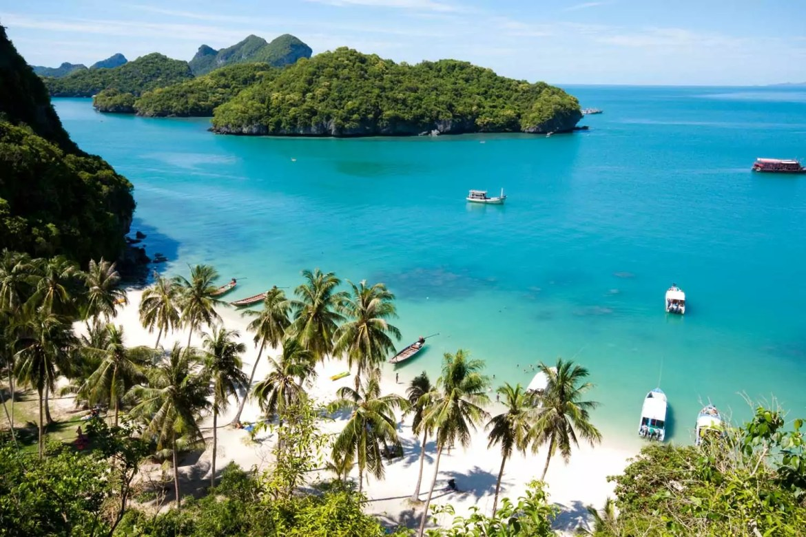 GettyImages 115602713 - Reasons why I love thailand