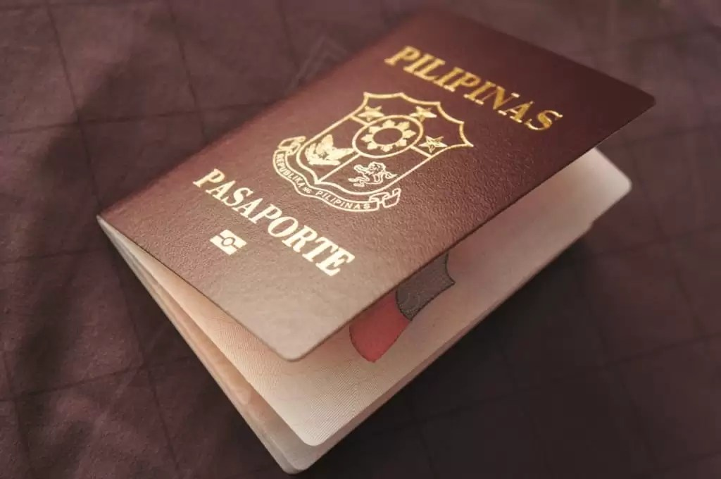 World's Most Coolest Passports