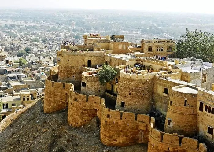 Jaisalmer Fort - What to Explore in Wonderful Golden City Jaisalmer