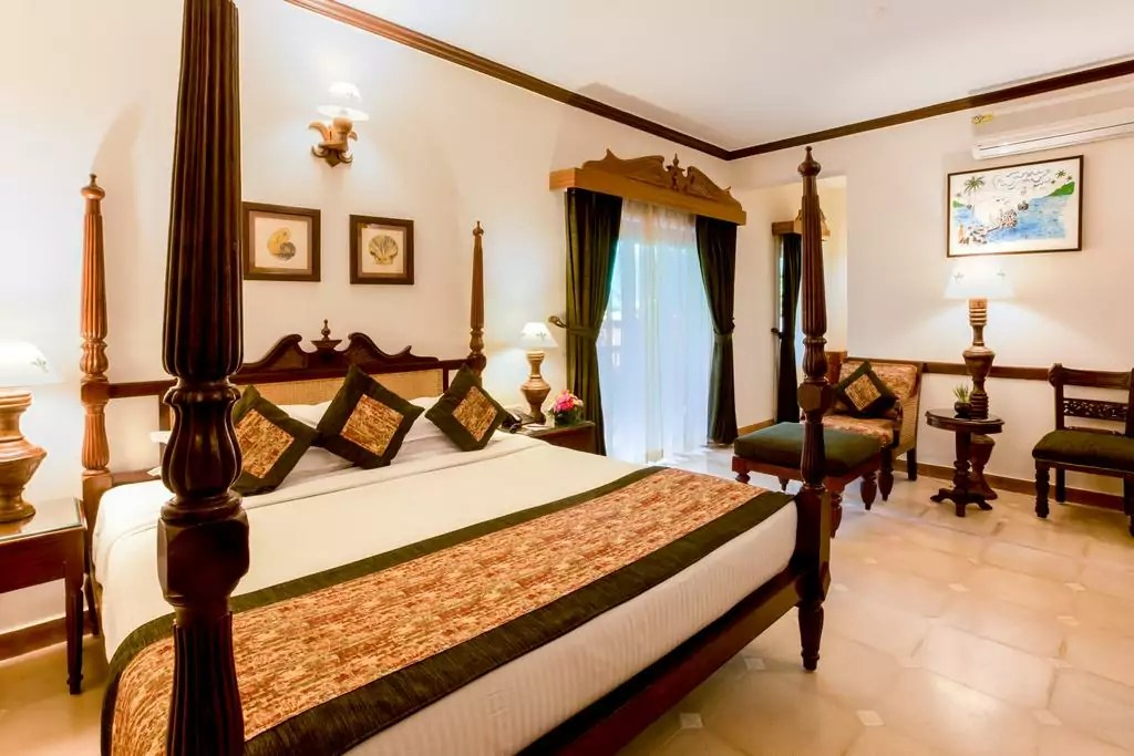 138546614 1024x683 - Top hidden tourist gems in Goa